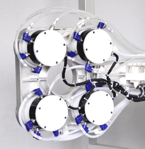 TAVON - Robot Eudica Com